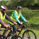 Cycling Tours - Riverside Cycle paths