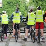 Riverbank tales on our Cycling Tours