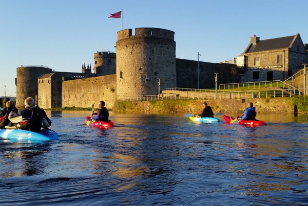 kayaking limerick 1