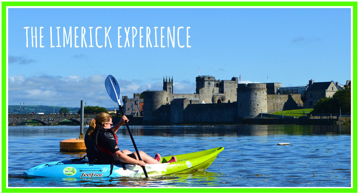 Hen Activities - The Limerick Experience